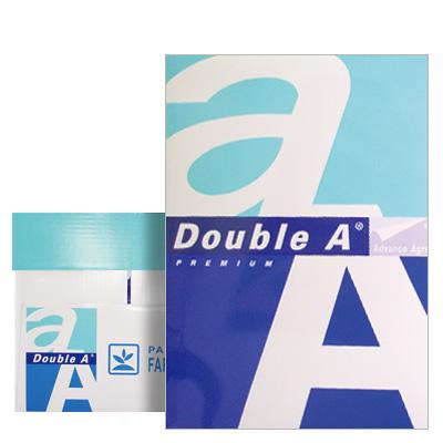 DOUBLE A A4 紙 多功能影印紙 80磅 80G (10包)