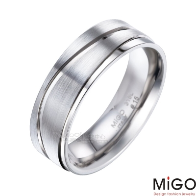 MiGO-天籟男戒