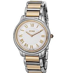 FENDI Classico超薄時尚設計腕錶/F251114000