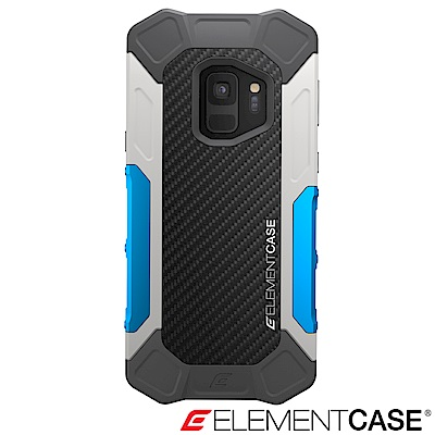 美國 Element Case Samsung Galaxy S9 Formula-灰藍