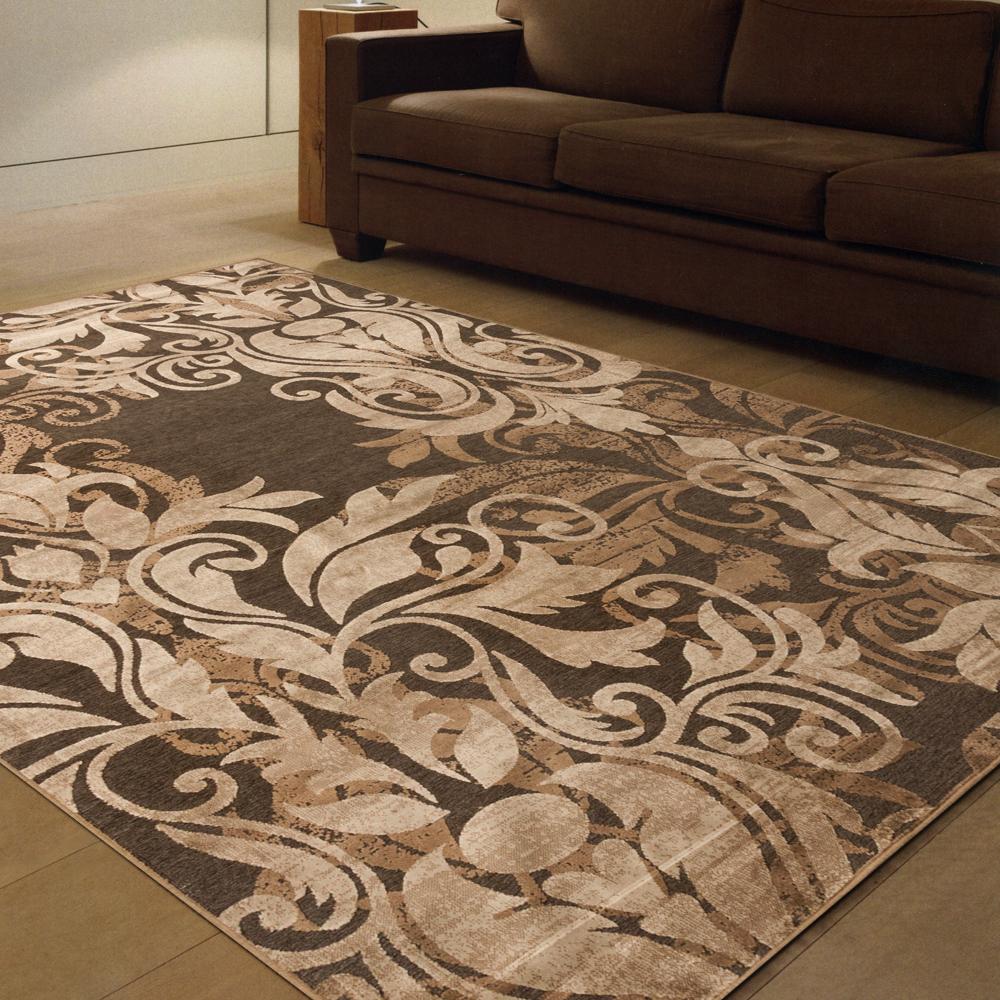 Ambience 比利時Valentine 雪尼爾絲毯  洛可可 160x230cm