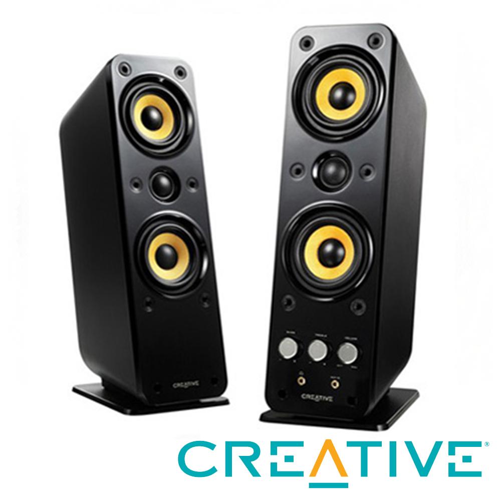 Creative GigaWorks T40 Series II喇叭