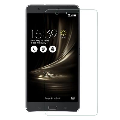 透明殼專家HTC U ULTRA 2.5D鋼化玻璃防爆保護貼