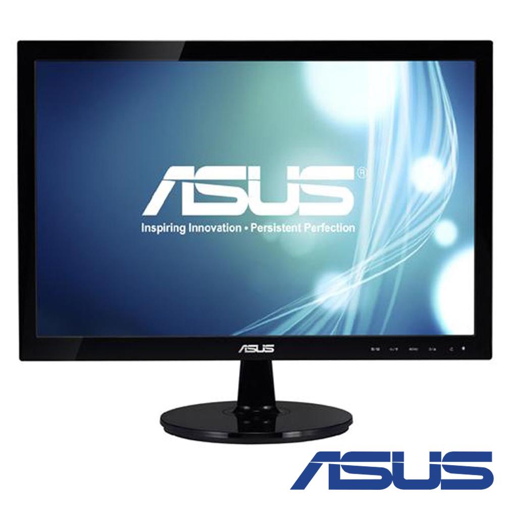 ASUS VS197TE 19型 高動態對比電腦螢幕