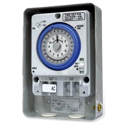 【電精靈】 220 V工業用定時器