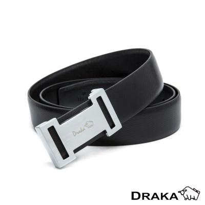 DRAKA 達卡 - 紳士皮帶41DK881-8363