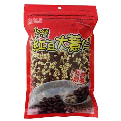 耆盛 紅豆大薏仁(500g)