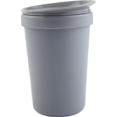 《ZONE》Cup 不燙手即飲杯(灰)