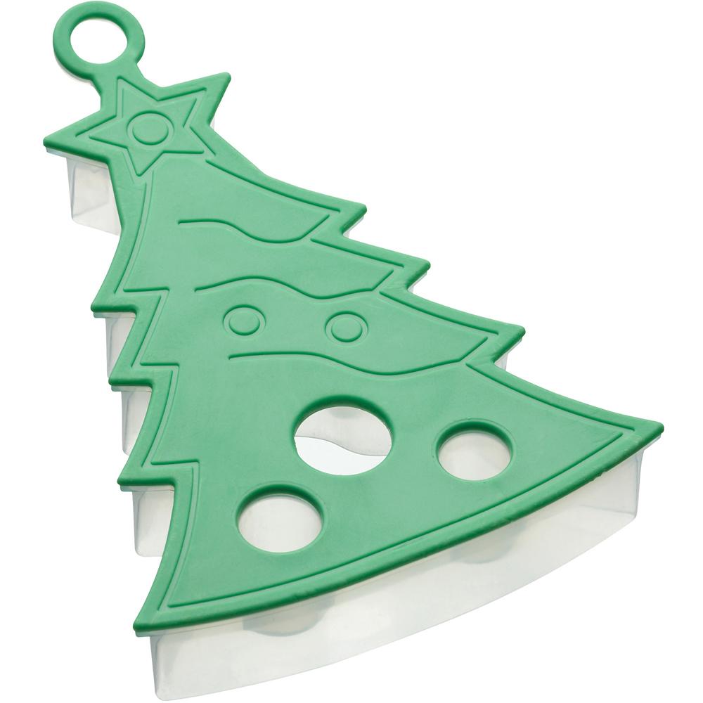 KitchenCraft 3D餅乾切模(聖誕樹)