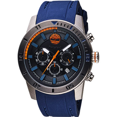 Timberland 探險家時尚腕錶TBL.14524JSU/02P