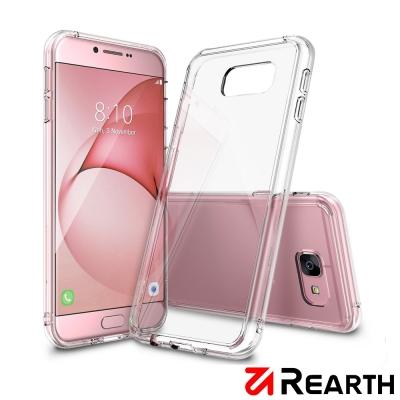 Rearth 三星 Galaxy A8-2016 透明保護殼