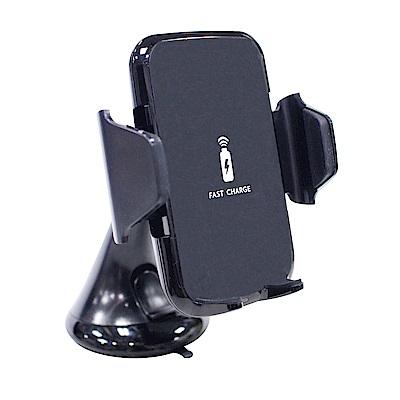支架王 儀錶板無線充電手機支架A02