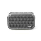 MiFa M1無線藍牙立體聲喇叭-深空灰