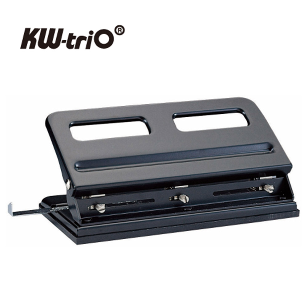 KW 9630 三孔可調式打孔機