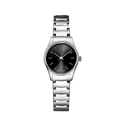 CK CALVIN KLEIN 經典系列永恆女錶-24mm