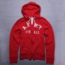 A&F刷毛連帽外套