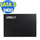 LITEON MU3 PH6L 240G SSD 2.5吋3D固態硬碟
