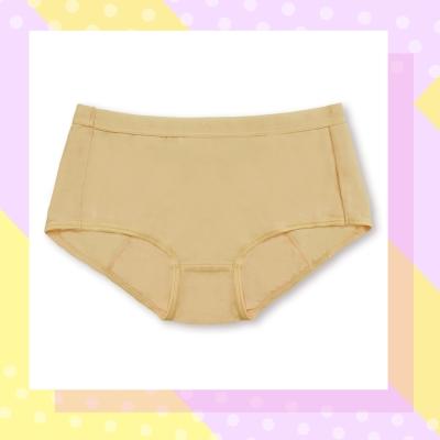 曼黛瑪璉-B80015日間生理內褲(米膚色)