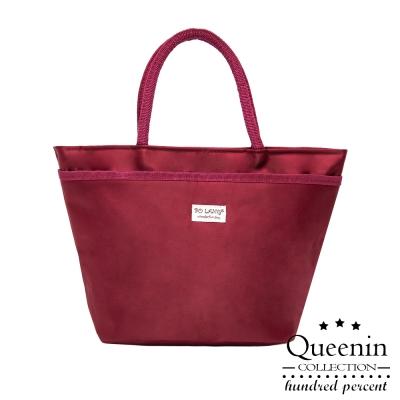 DF Queenin - Fantastic防潑水手提水餃包-共3色