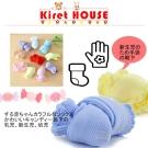 Kiret 嬰兒糖果襪-10入組(顏色隨機)