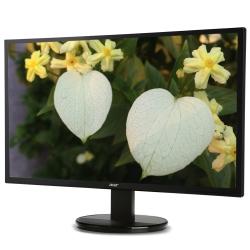 acer K192HQL 19型寬液晶螢幕