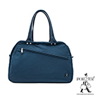 PORTER - 展現自我 THUNDER輕量休閒旅行袋 - 藍