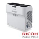 Ricoh 理光 PJ 系列超短焦投影機PJ WX4141N