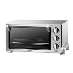 義大利 DeLonghi迪朗奇12公升旋風式烤箱 EO1270