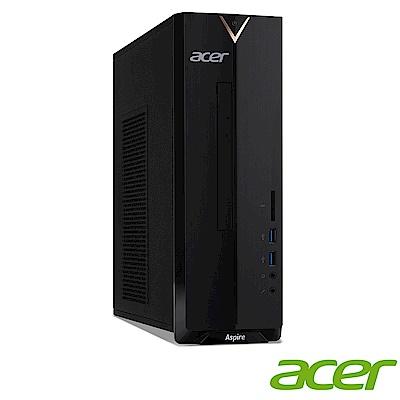 XC330 AMD 雙核 Win10 文書桌機
