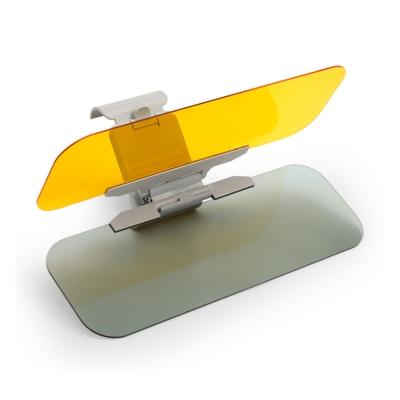 便利社 大尺寸 汽車遮陽板 防眩鏡