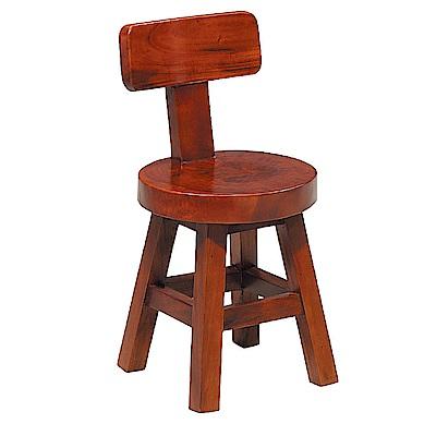 AS-巴克餐椅-38x38x78cm