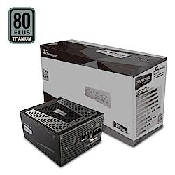 海韻  PRIME Titanium  650w  電源供應器