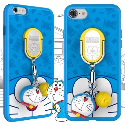 iStyle iPhone7/8 4.7 哆啦A夢手機殼