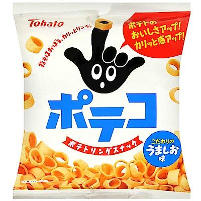東鳩 手指圈圈餅-鹽味new(78g)