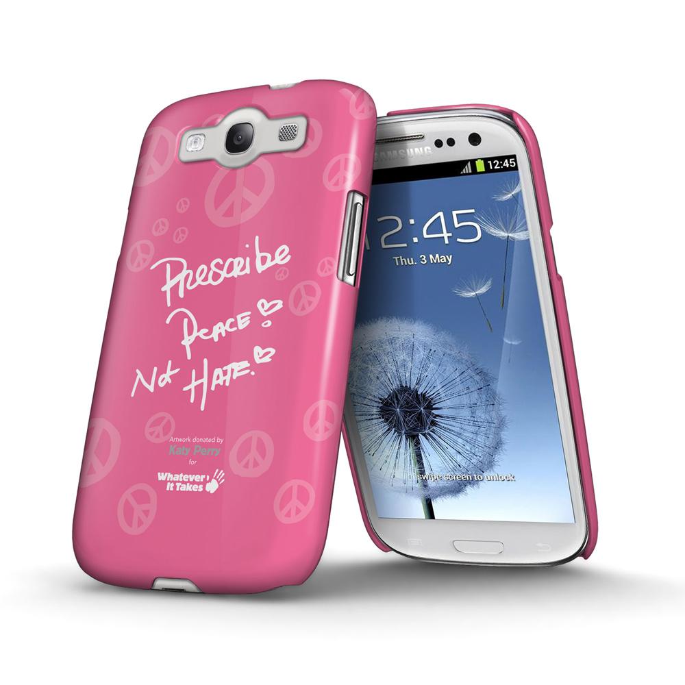 WhatEverItTakes Samsung Galaxy S3殼-KatyPerry