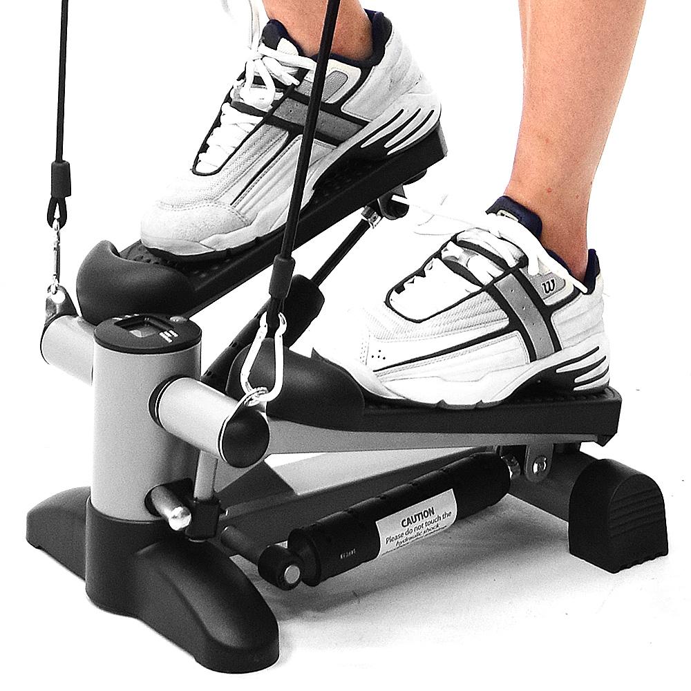 超元氣翹臀踏步機(拉繩款)-急速配