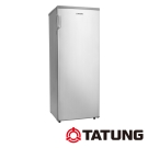 TATUNG大同 158L直立式無霜冷凍櫃TR-158SFH-S