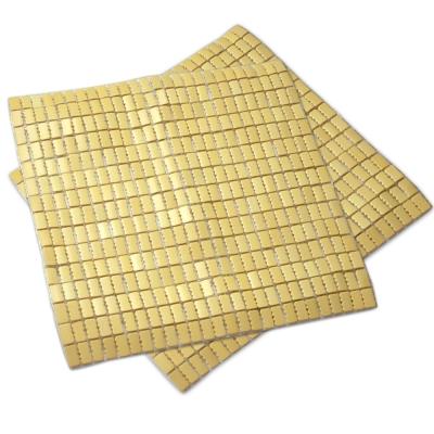 絲薇諾 經典手作麻將竹坐墊2入組-單人座(50×50cm)