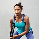 SHOCK ABSORBER ACTIVE TANK TOP新女力背心07O