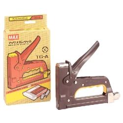 MAX TG-A 槍型釘書機 (圖釘式釘法)