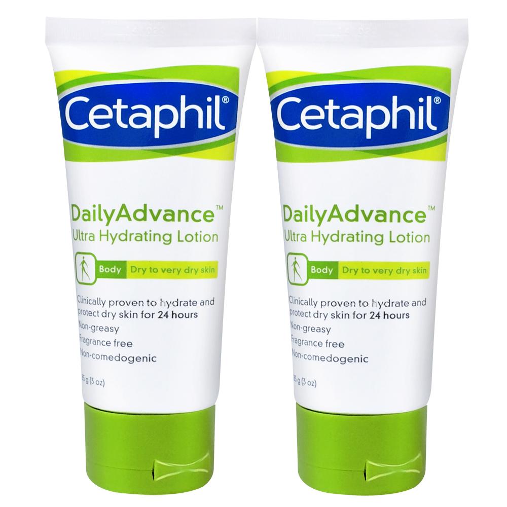 Cetaphil舒特膚  ERC5強護保濕精華乳85g(2入特惠)