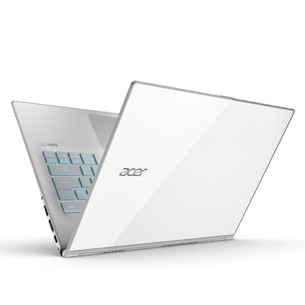 【限量】acer aspire S7-392 13.3吋絕美觸控Ultrabook (4代i5)