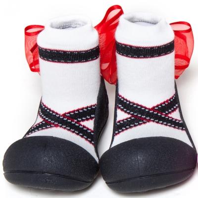 韓國 Attipas 學步鞋 正廠品質有保證尺寸齊全AB03-芭雷天使
