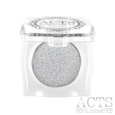 ACTS維詩彩妝 璀璨珠光眼影 璀璨銀C718