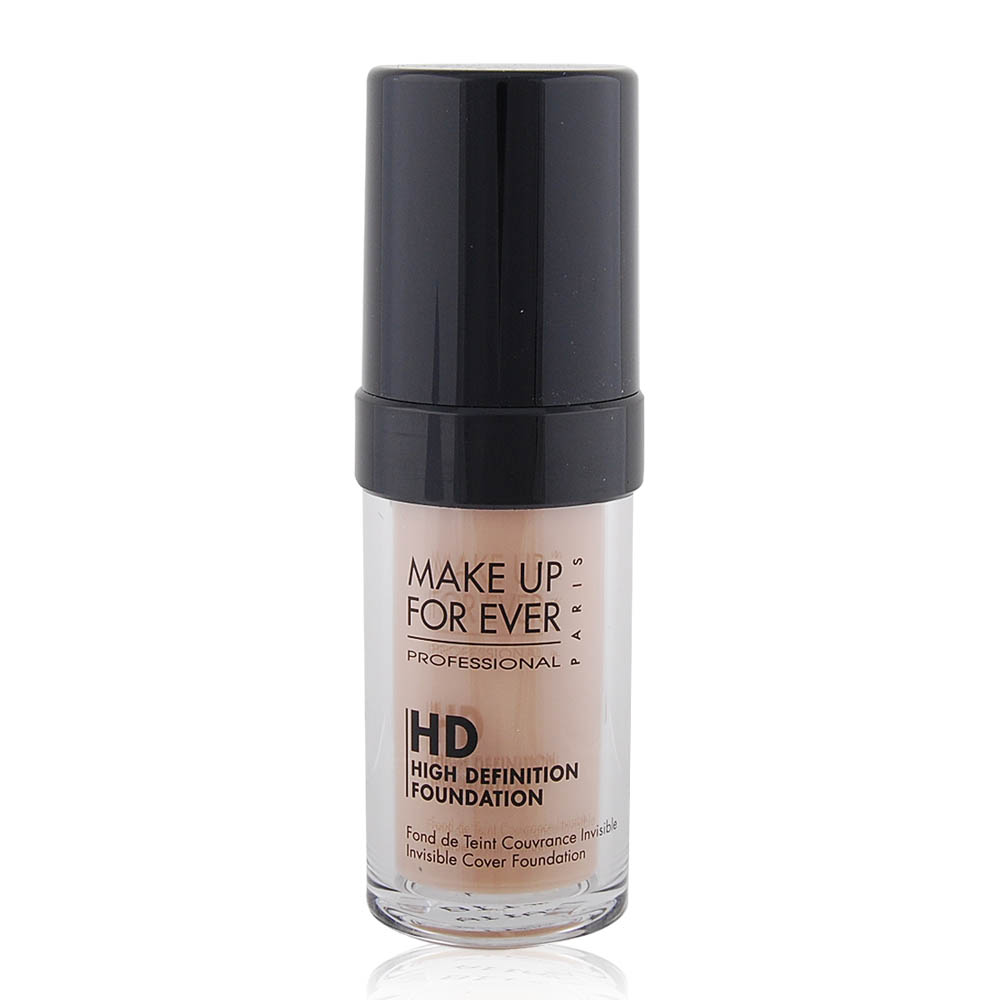 MAKE UP FOR EVER    HD無瑕粉底液 30ml  七色可選