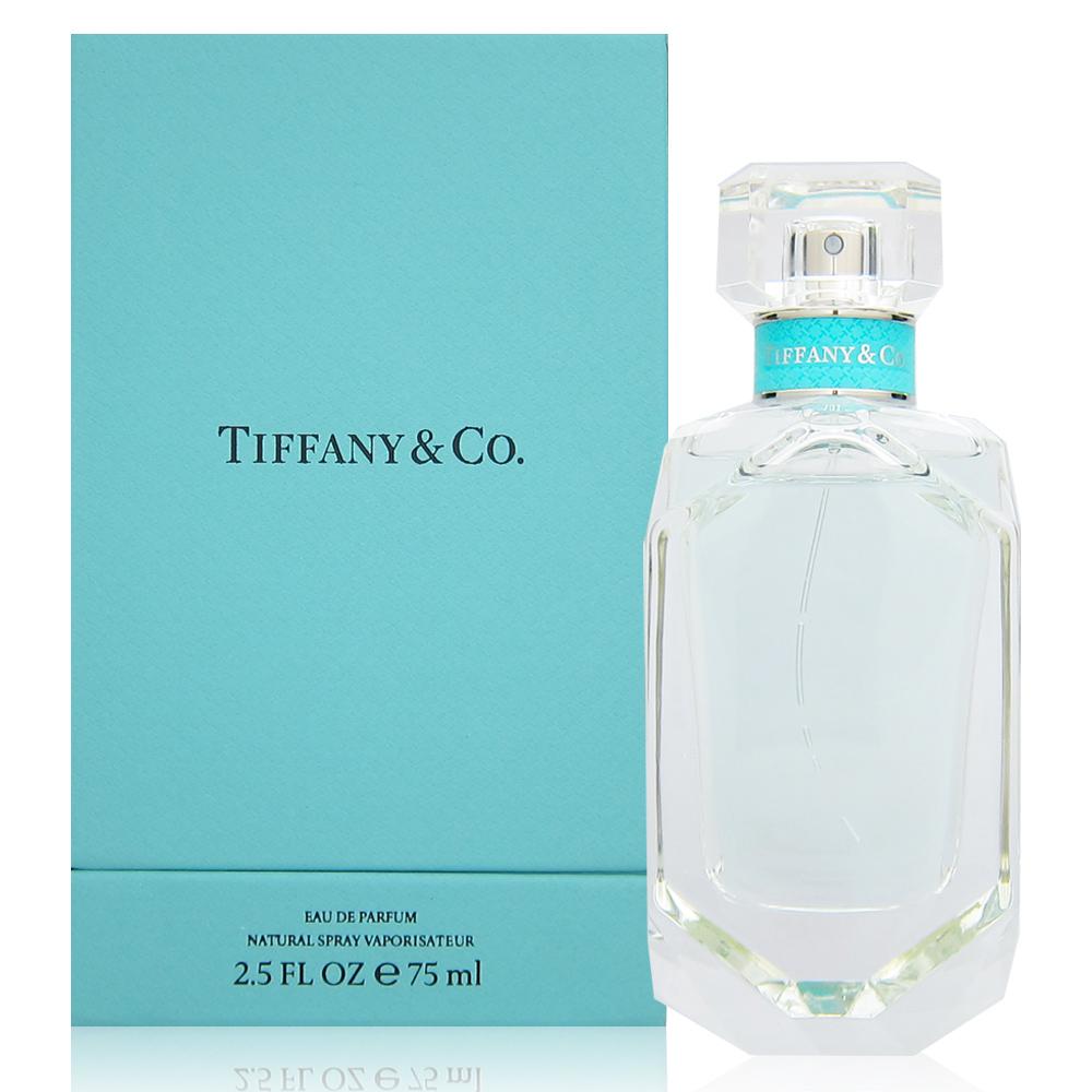 (特惠)TIFFANY&CO 蒂芬妮 同名淡香精 75ml 附贈精美禮品袋