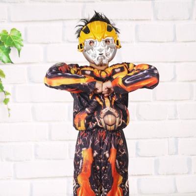 派對造型服-黃蜂(M/L)