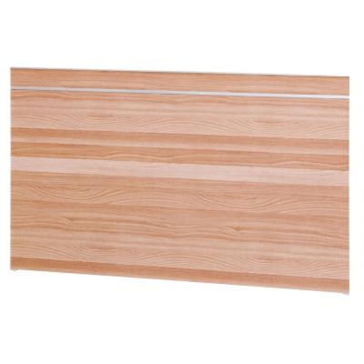 品家居 路易6尺雙人加大床頭片(六色可選)-182x2x89cm免組