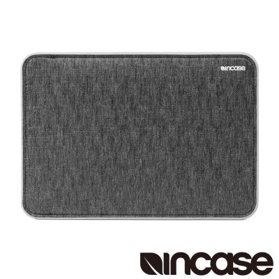 INCASE ICON Sleeve 13吋 高科技防震筆電保護內袋 (麻黑)