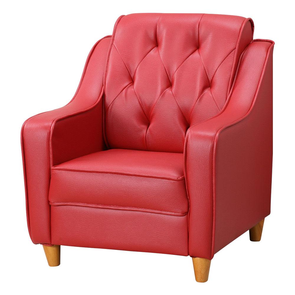 Homelike 維多利亞單人座沙發